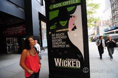 Why Defying Gravity from the musical Wicked is my theme song