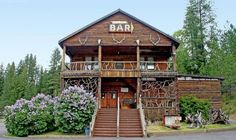 The Idaho Restaurant In The Middle Of Nowhere That's So Worth The Journey