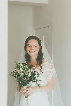 Lene Photography BHLDN Bride Boho Hochzeit