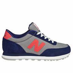 4e7899a33e16c AwesomeNice New Balance Womens Classics Ballistic 501 Jogger Sneaker