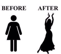 Belly dance...it transforms you!  https://www.facebook.com/nmdproductions