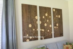 Inexpensive Large Wall Art