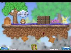 Happy Games At Friv3-Games.org | Walkthrough Planet Adventure