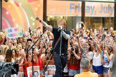 Ed Sheeran | GRAMMY.com