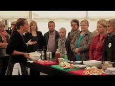 Food Festival 2012 i Aaaehus