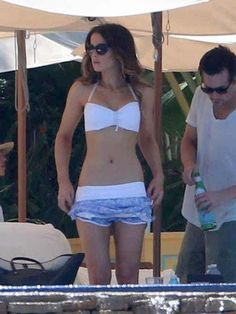 The hottest pictures of Kate Beckinsale in a bikini or other swimwear. The star the Underworld series and many other huge movies. Kate Beckinsale is a British actress who is renowned for not only her talent, but her stunning beauty. Kate Beckinsale is one of the hottest women in not only show...