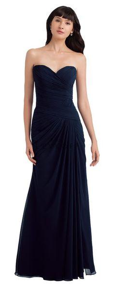 Bridesmaid Dress Style 1146