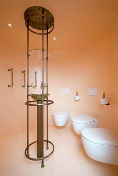 Gallery - Botel / MMX architecten + Jord den Hollander - 7
