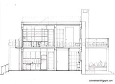 Interior Rendering, Markers, House Plans, Diagram, Floor Plans, How To Plan, Autocad, Blog, Interiors