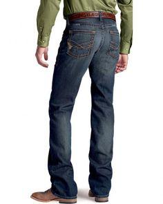 Ariat Denim Jeans - M5 Quattro Straight Leg