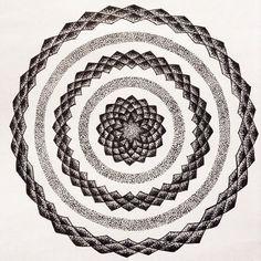 Tyrell - Mandala Design by Zentaurius