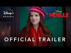 """Disney+ is the only place you'll be able to see """"Noelle,"""" starring Anna Kendrick (""""Into the Woods""""), Billy Eichner (""""The Lion King"""") and Bill Hader (""""Saturda. Anna Kendrick, New Trailers, Movie Trailers, The Proud Family, Bill Hader, Shirley Maclaine, Walt Disney Studios, Disney Family, Disney Disney"""