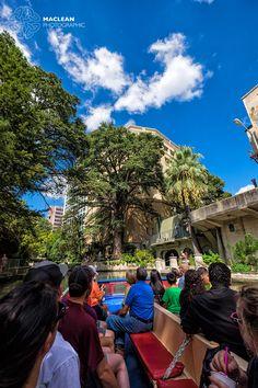 Exploring San Antonio, Texas