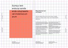 Free Editorial Layouts [InDesign] by Chandesh Tk, via Behance Graphic Design Tools, Grid Design, Book Layout, Page Layout, Editorial Layout, Editorial Design, Print Layout, Layout Design, Ui Design Principles
