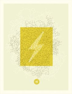 f8 Conference | The Graphic Works of Bernard Barry — Designspiration