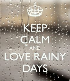 Let the rain kiss you. Let the rain beat upon your head with silver liquid drops. Let the rain sing you a lullaby. (Langston Hughes)    #rain #shopandsave #quote #rainy days