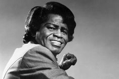 James Brown. Despite anything he did, you have to respect the godfather of soul.