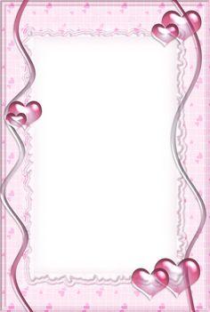Bildergebnis für красивые романтические рамки png