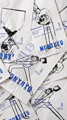 Brand Identity Design, Graphic Design Posters, Graphic Design Typography, Graphic Design Illustration, Branding Design, Bakery Branding, Bakery Logo, Coffee Branding, Typography Poster