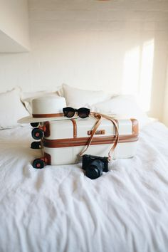 9 Things To Pack for A Tropical Vacation | http://www.TakeAim.nu