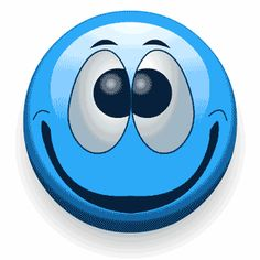 The perfect Emoji Smile Animated GIF for your conversation. Discover and Share the best GIFs on Tenor. Animated Smiley Faces, Funny Emoji Faces, Animated Emoticons, Emoticon Faces, Animated Gif, Blue Emoji, Smiley Emoji, Images Emoji, Gif Mignon