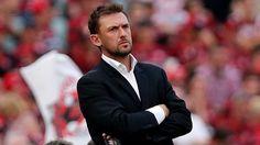 The Gaffer:Tony Popovic, Western Sydney Wanderers