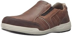 Kenneth Cole REACTION Men's Non-stop Fashion Sneaker *** Quickly view this special product, click the image : Mens shoes sneakers Tenis Casual, Casual Loafers, Casual Sneakers, Casual Shoes, Boat Shoes, Men's Shoes, Shoe Boots, Dress Shoes, Guy Shoes