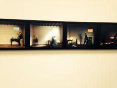 Bill Viola -> Catherine's Room