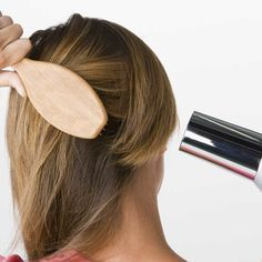 Want a salon-worthy blowout everyday? Avoid these 10 blow-drying faux pas. | Health.com