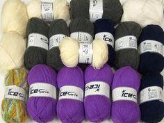 Eyelash Types Brand ICE fnt2-40456