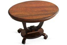 Antique Salesman Sample Table I on One Kings Lane today  #onekingslane and #designisneverdone