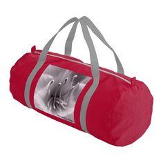 Flourish Gym Duffel Bag