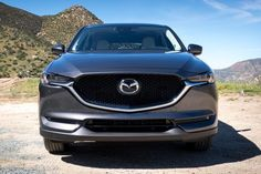 Cool Mazda 2017: Great review of the Mazda CX-5 from the good people at cars.com!!... Mazda News