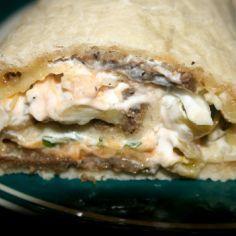 Kebabrulla - Kotikokki.net - reseptit Meat, Chicken, Food, Essen, Meals, Yemek, Eten, Cubs