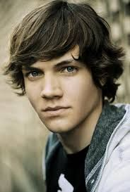 Image result for teen age boy hair cuts