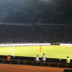 Juve tour 2014 Indonesia.