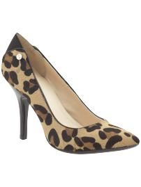 for those looking for a leopard pump