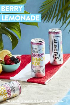 Smirnoff Sparkling Spiked Seltzer to end the summer…a tasty alliteration we can all get behind. Source by smirnoff Fun Cocktails, Summer Drinks, Cocktail Drinks, Fun Drinks, Alcoholic Drinks, Beverages, Booze Drink, Keto Drink, Smirnoff Flavors