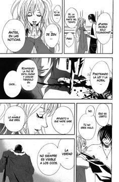 Akusaga - Capitulo 2 - 23 - Animextremist