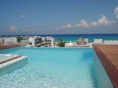 Brand New Modern Condos near Coco Beach, Playa del Carmen Real Estate.