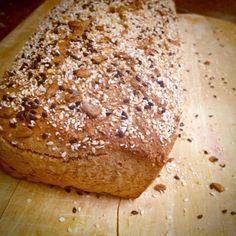 לחם כוסמין, שיפון ושיבולת שועל 1