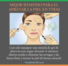 Beauty Care, Beauty Hacks, Hair Beauty, Facial Tips, Facial Massage, Face Skin Care, Tips Belleza, Health And Beauty Tips, Makeup Geek