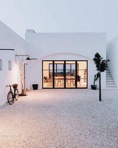 Le plus récent Images Style Architectural design Réflexions Architecture Design, Minimalist Architecture, Garden Architecture, Home Modern, Midcentury Modern, Modern Living, Modern Interior, Coastal Interior, Mawa Design