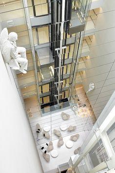 Hotel Mirror Barcelona---GCA Arquitectos Asociados