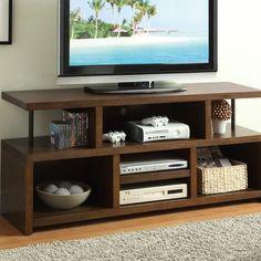 "Wildon Home ® 60"" TV Stand & Reviews | Wayfair"