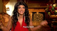 Pin for Later: 18 Real Housewives You Could Be For Halloween