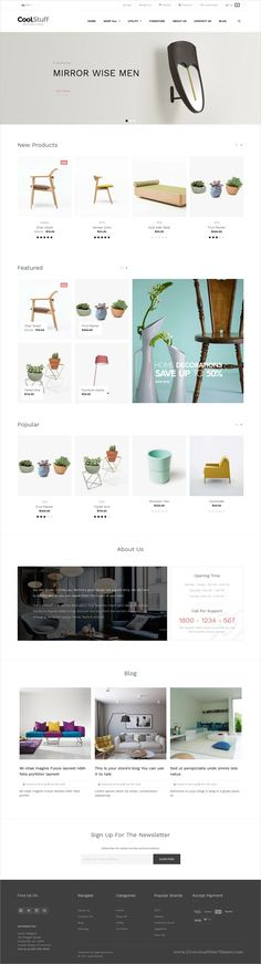 Ap coolstuff is a wonderful responsive #BigCommerce theme for awesome #minimal #store eCommerce website download now➩ https://themeforest.net/item/ap-coolstuff-responsive-bigcommerce-theme-template/19691261?ref=Datasata