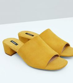 Mango Deconstructed Leather Sandals
