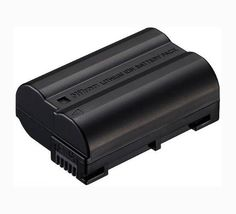 Nikon akumulátor EN-EL15