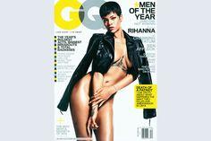 #rihanna rihanna-nude-gq-december-cover